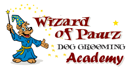 Wizard of Pawz Dog Grooming Academy